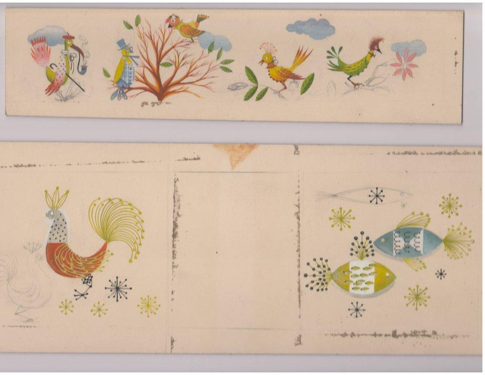 RM - Birdies and Fish.JPG
