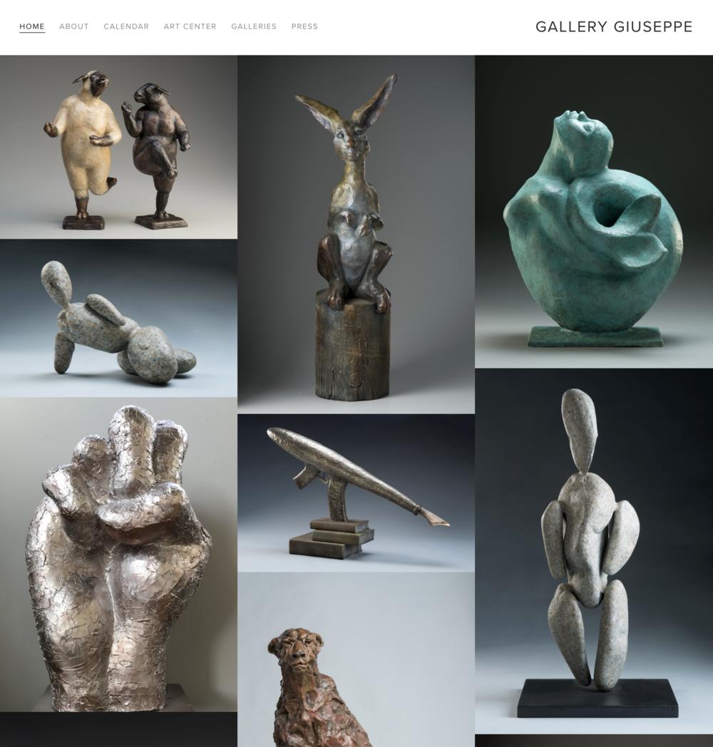 Gallery Giuseppe