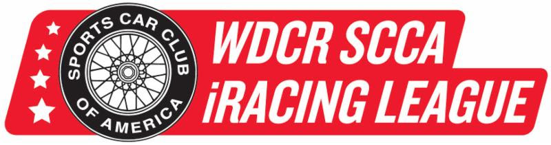 Tonight! WDCR iRacing League S4, Round 2 - NJMP — WDCR SCCA