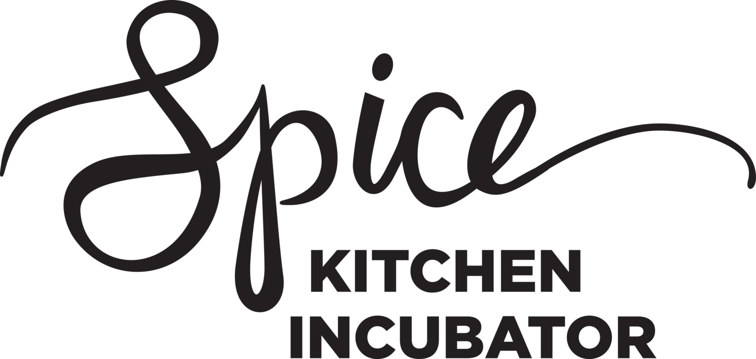 Spice Kitchen Incubator