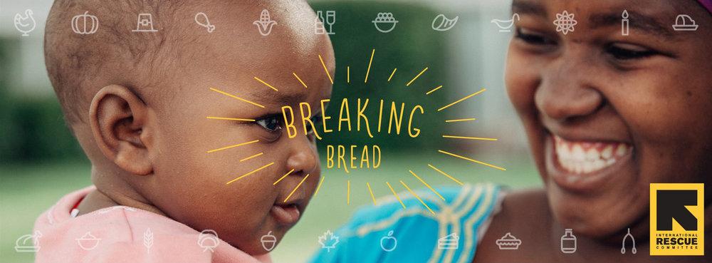 Breaking Bread 2018