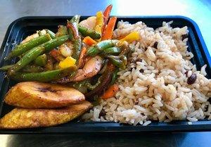 jamaicas kitchen - Rice Kitchen
