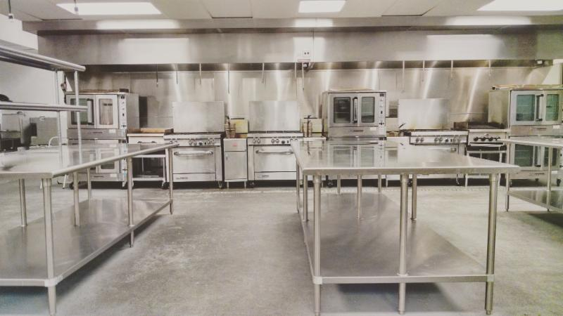 After almost 5 years in our kitchen at 2180 South and 300 West, we are excited to transition to a larger commercial kitchen and events space!
