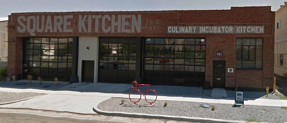 Spice Kitchen Incubator @ Square Kitchen, 751 West 800 South, Salt Lake City.