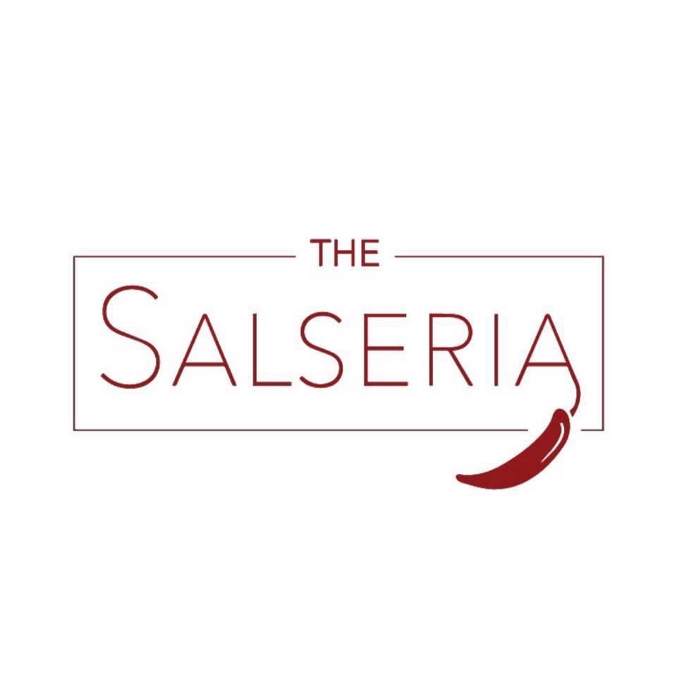 The Salseria - Logo