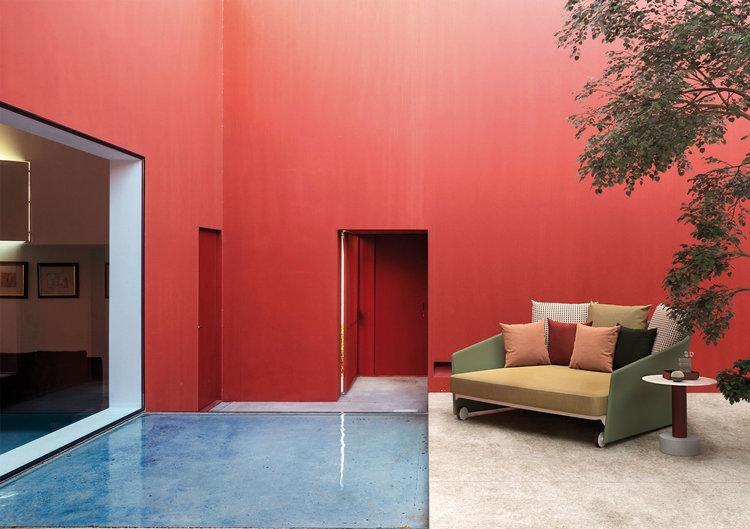 Kettal — Jardin-Confort