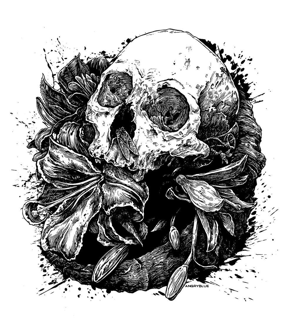 Skullflower_Letterpress_11x12.jpg