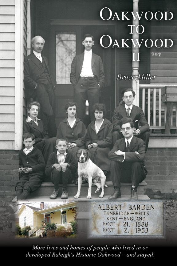 View PDF sample of Oakwood to Oakwood II