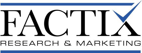 Factix Logo Design | Logo Design by Cybergraph