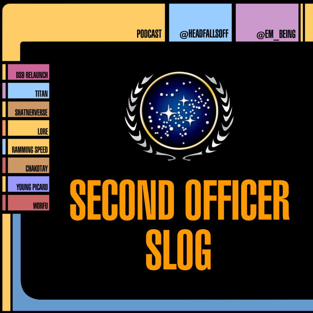 Second Officer Slog