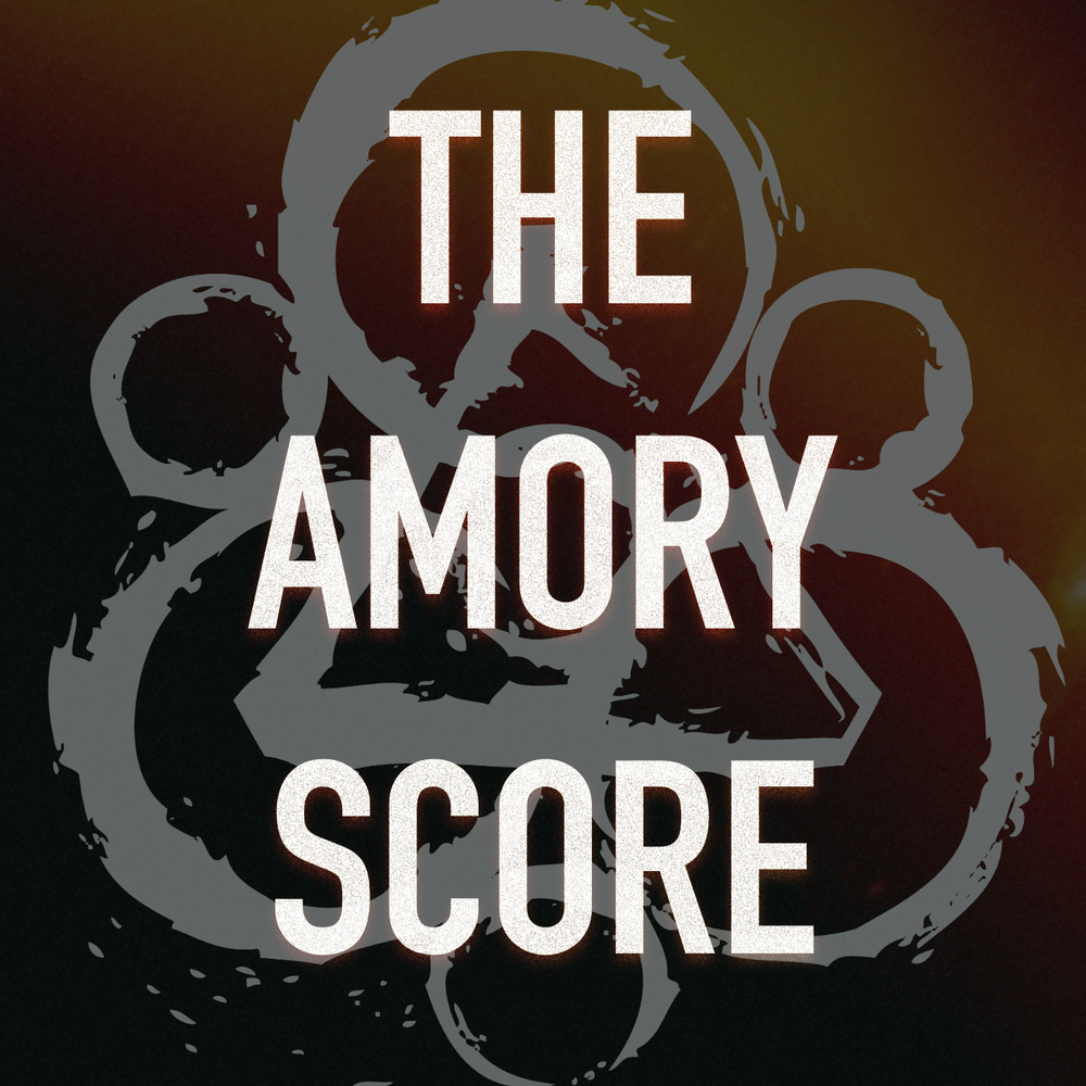 The Amory Score
