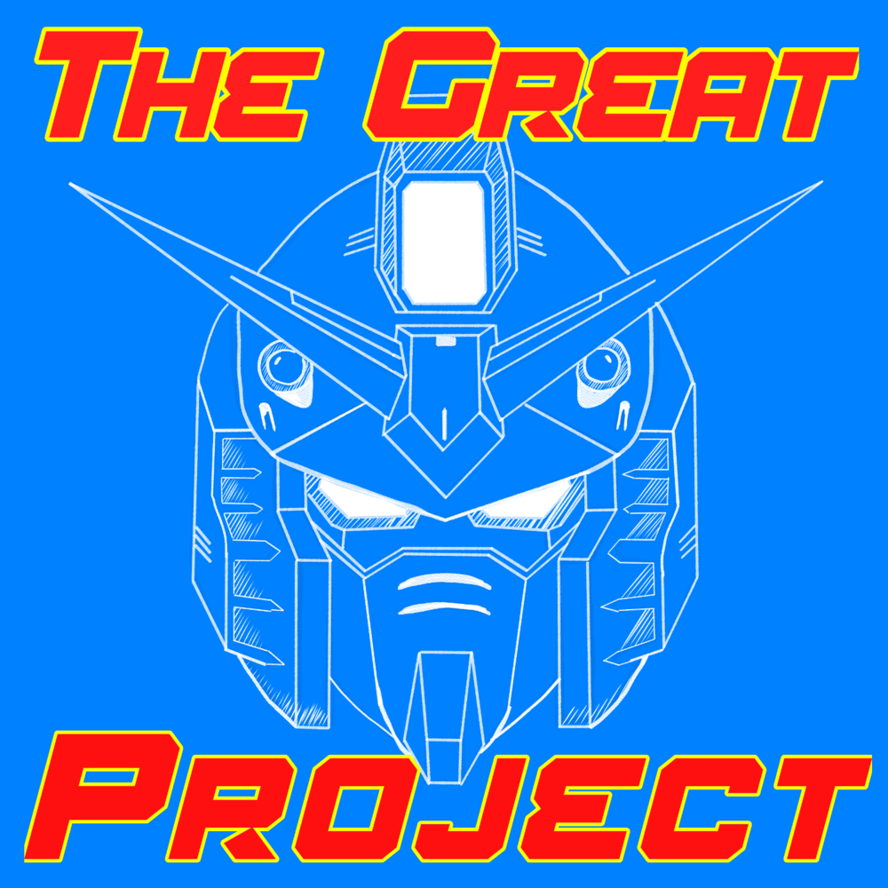 The Great Gundam Project