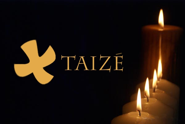 Taize Worship The last Sunday of the month, 7:30pm September to June  Contemplative, candlelight chant, scripture, silence and prayer. A beautifully grounding and meditative experience.