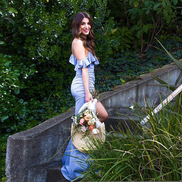 Don't wait for someone to bring you flowers. Plant your own garden and decorate your own soul - Luther Burbank  #liketkit http://liketk.it/2vjmG @liketoknow.it Shop my daily looks by following me on the LIKEtoKNOW.it app . . . #spring2018 #revolve #sfblogger #sffashion #sffashionblogger #fashioninspo #springfashion #scsisterlove #sfdaydream