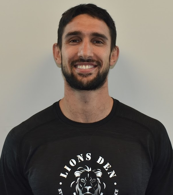 Wade Owner, Coach - American Council on Exercise (ACE) Certified Personal Trainer and MWOD Institute certified Mobility WOD Movement & Mobility Specialists Level 2, and Precision Nutrition Level 1