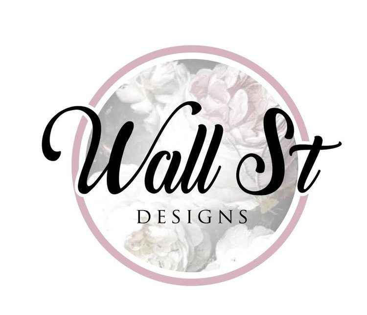 Wall St Designs