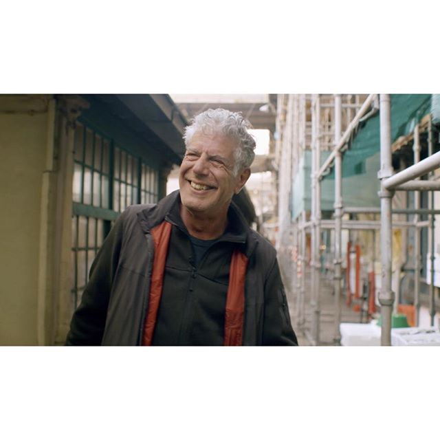 Google Year In Search spot: 2018 ⠀⠀⠀⠀⠀⠀⠀⠀⠀ ⠀⠀⠀⠀⠀⠀⠀⠀⠀ ⠀⠀⠀⠀⠀⠀⠀⠀⠀ ⠀⠀⠀⠀⠀⠀⠀⠀⠀ #google #YearInSearch #2018 #moments #anthonybourdain  #bourdain #culinary #good #search #moving #vfx #compositing #flame  #social #still  #vfxstudio