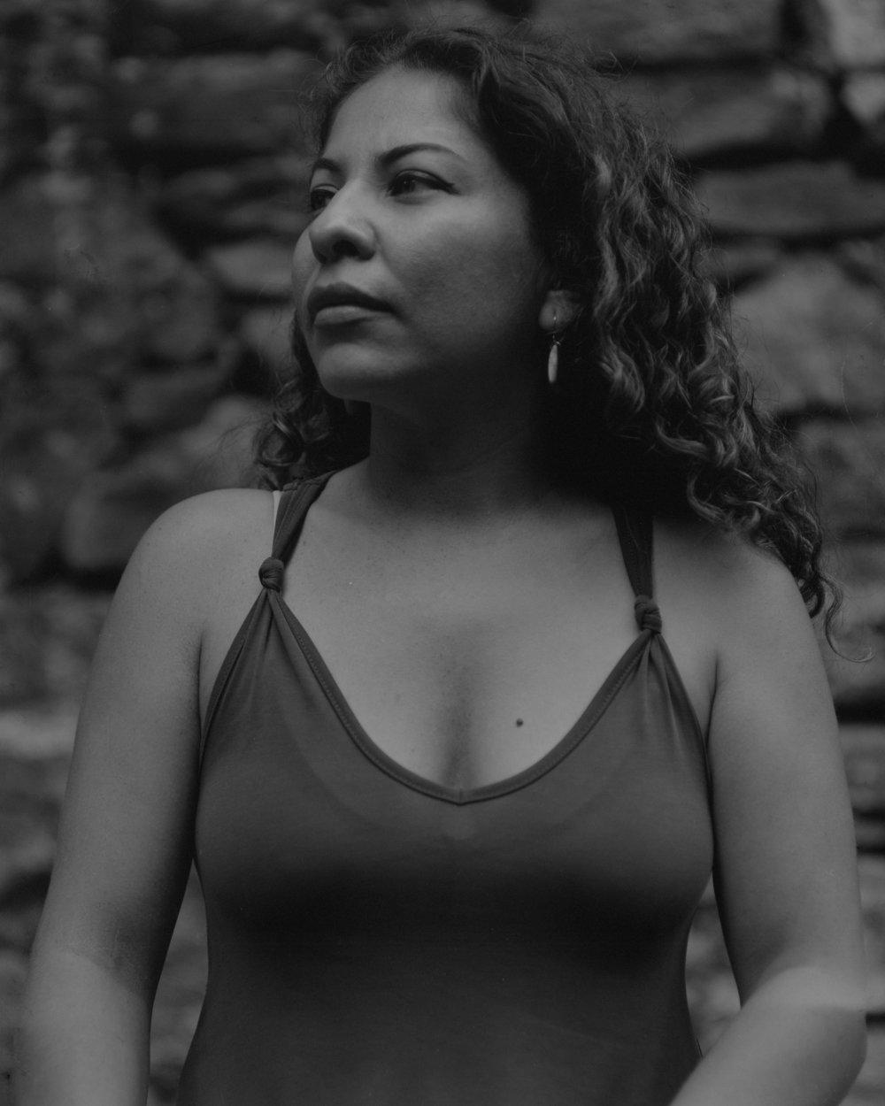 Michelle Angela Ortiz