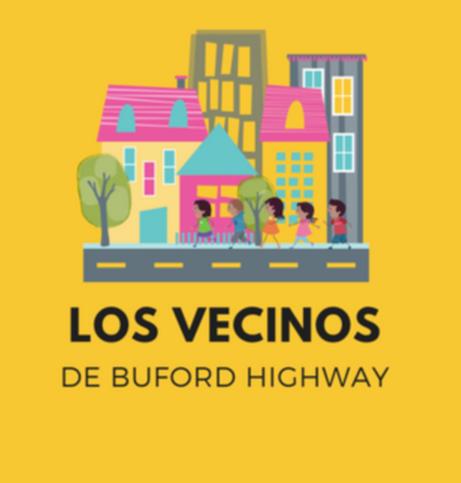 Los Vecinos de Buford Highway