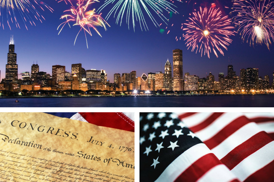 Today, as we gather with family and friends to enjoy burgers and beer. As the fireworks light up the sky and the bonfires warm our night. Let's enjoy what it means to be an American. Happy 4th of July. #FourthofJuly #Freedom #Independence #America