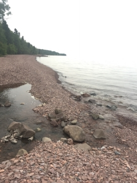 lake superior // north shore // Minnesota