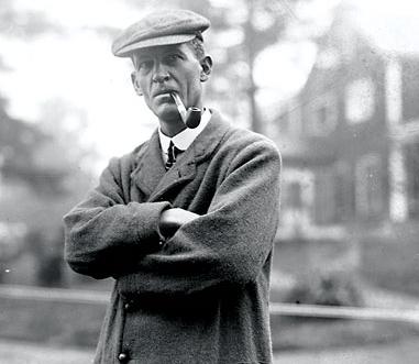 Walter Travis