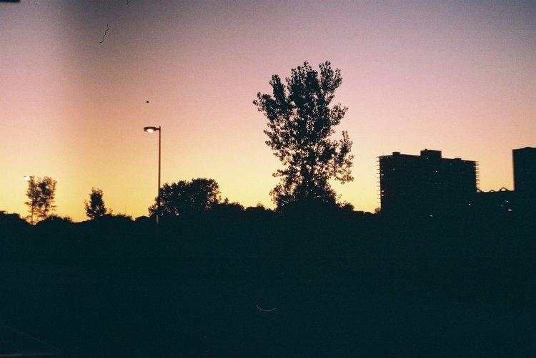 Summer Nights - Ottawa