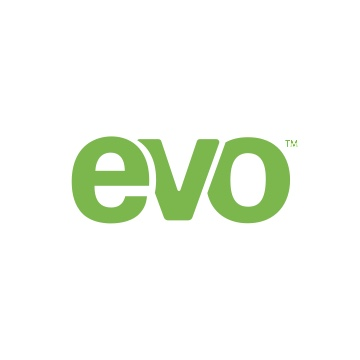 click on the evo logo to log in