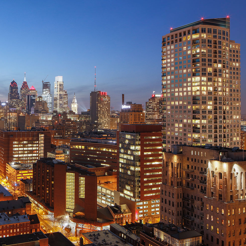 State of Center City, Philadelphia - Report by: Center City DistrictPublished April 21, 2017