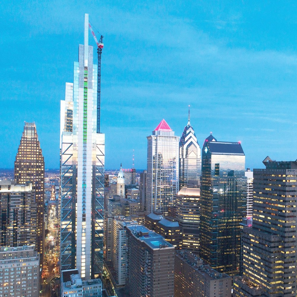 State of Center City, Philadelphia - Report by: Center City DistrictPublished April 21, 2018
