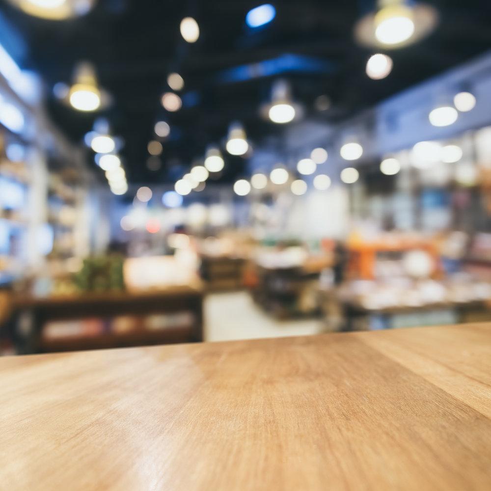 Distribution & Retail -