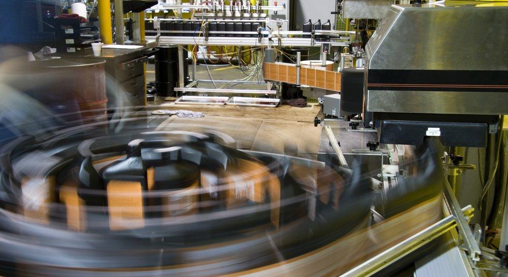 Manufacturing Licensing -