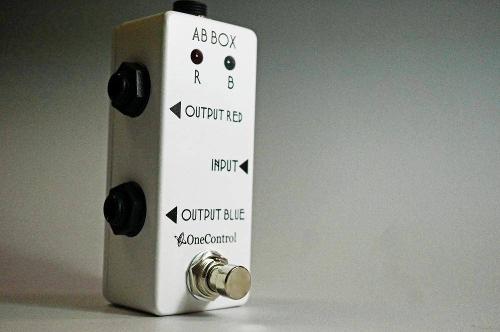 One Control Minimal Seires AB Box