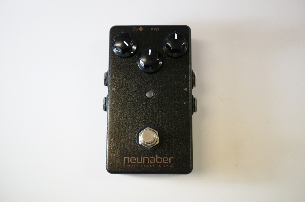Neunaber Audio Effects Slate v2