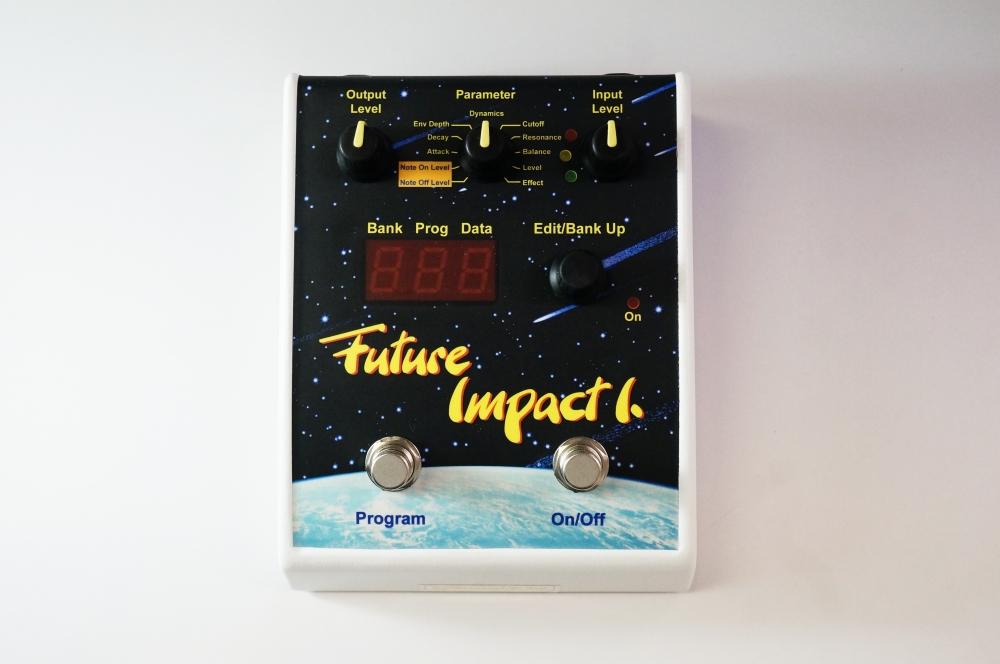 panda Midi Solutions Future Impact Ⅰ.