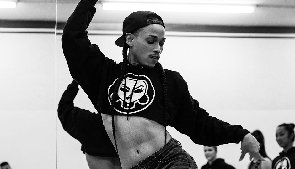 vogue femme | Open level Keelan Johnson  Wednesdays 8:00 - 9:30 Velocity Dance Center 1621 12th Ave #100, Seattle, WA 98122