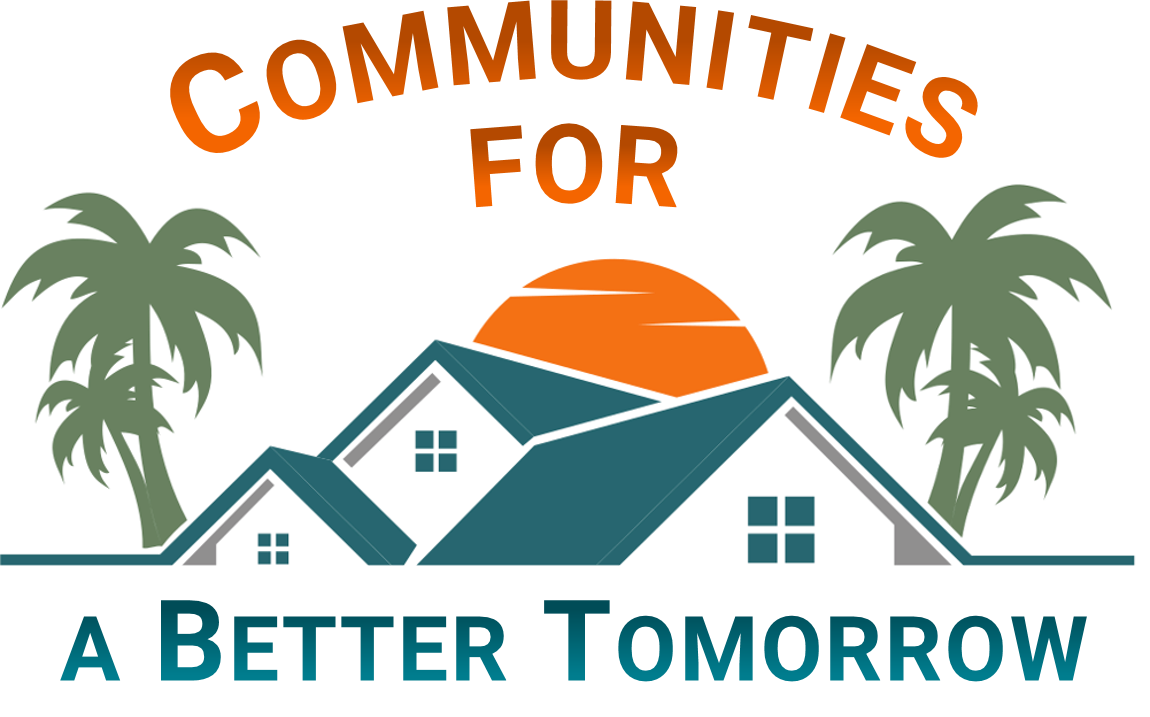 Communities for a Better Tomorrow