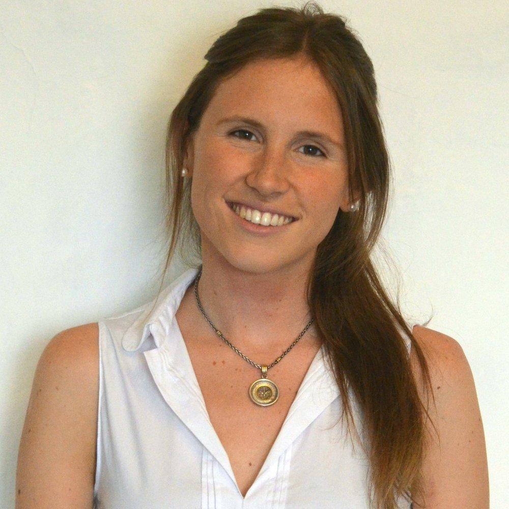 Ec. Lucía Donnangelo   Investigador