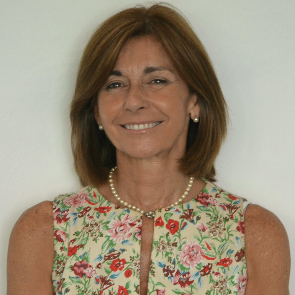 Verónica Panario   Coord. General