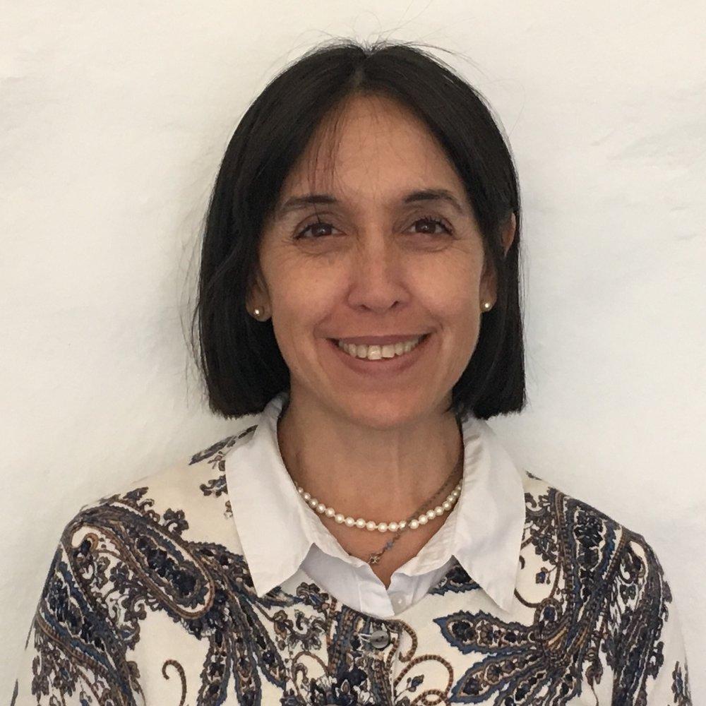 Cra. María del Rosario Alpino   Coord. Adm. y Finanzas