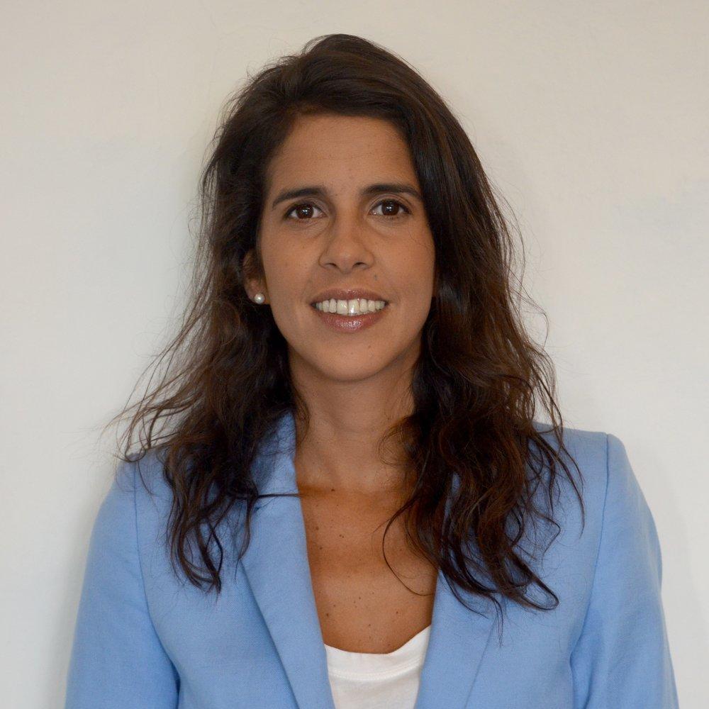 Lic. Ana Carrero   Coord. Comunicación