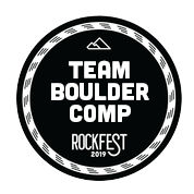 Hosted by:   Riverfront Rock Gym  &  Seattle Bouldering Project