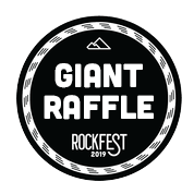 Prizes From:   Petzl ,  Mountain Gear ,  Black Diamond ,  CAMP ,  Asana ,  Deuter ,  Mammut ,  Feathered Friends ,  Outdoor Research ,  Cilo Gear , and MORE!