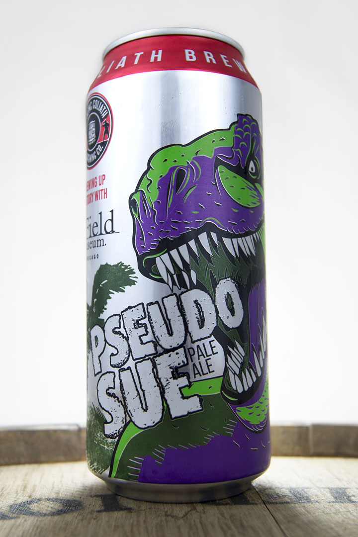 "Photo: Sarah Hedlund, ""Pseudo Sue in collaboration with The Field Museum Chicago"""