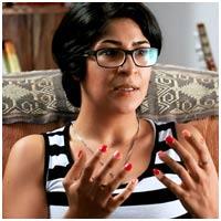 Saha, Musician Seeking Asylum