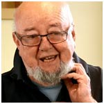 Thomas Keneally AO, Author