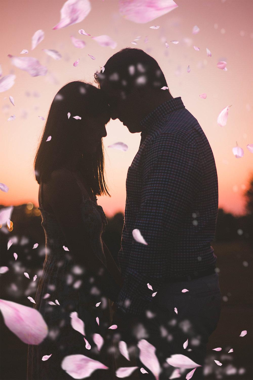 Cozyshoppe - Engagement Photography
