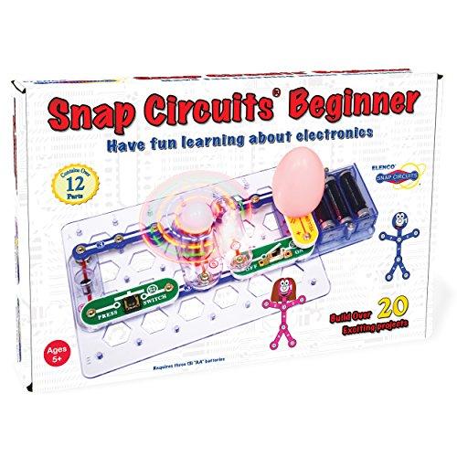 Snap Circuits Beginner