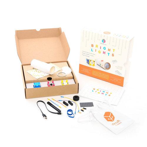 Circuit Cubes Bright Lights Kit