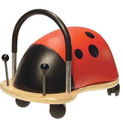Prince Lionheart Wheely Bug